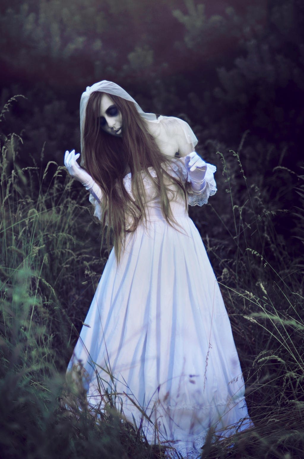 Ghost Bride - why by P...