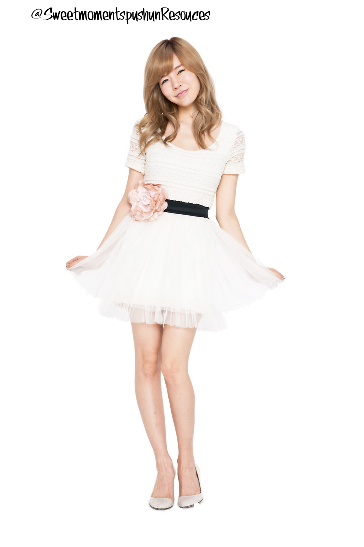 Sunny Render[PNG] #3 by sweetmomentspushun