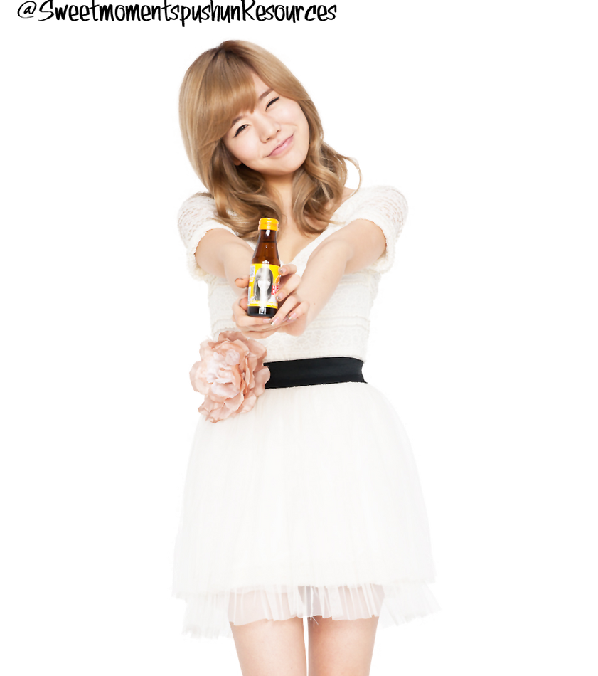 Sunny Render[PNG] #5 by sweetmomentspushun