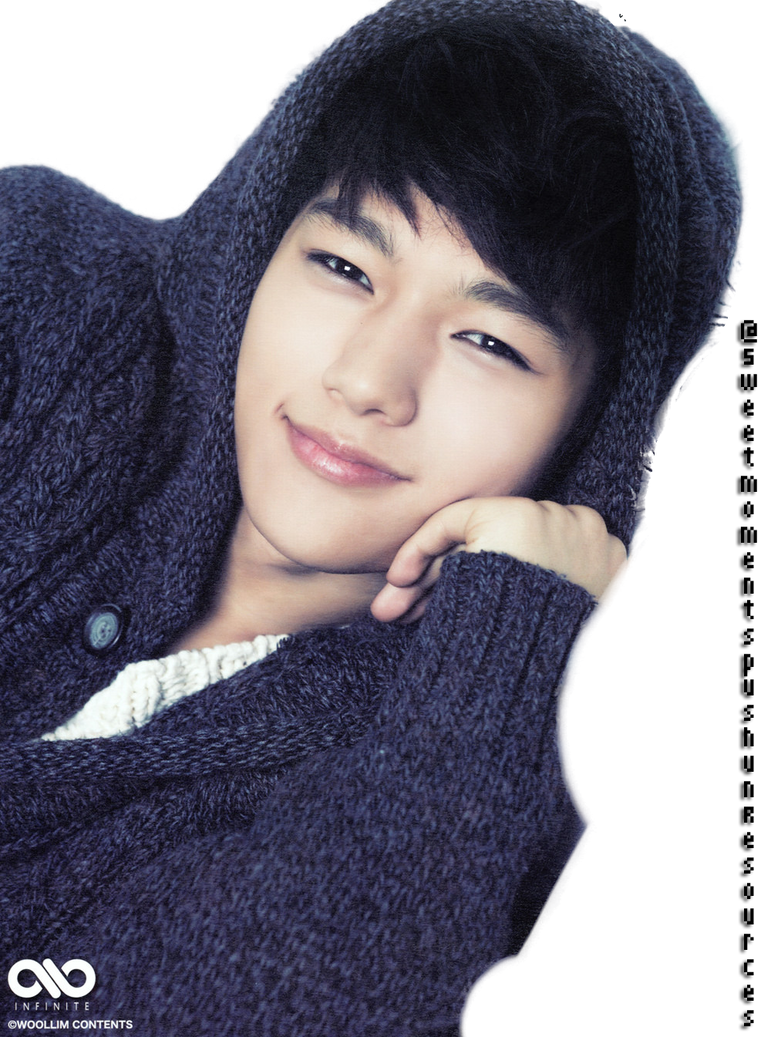 L [Myung Soo] Render[PNG] #2 by sweetmomentspushun