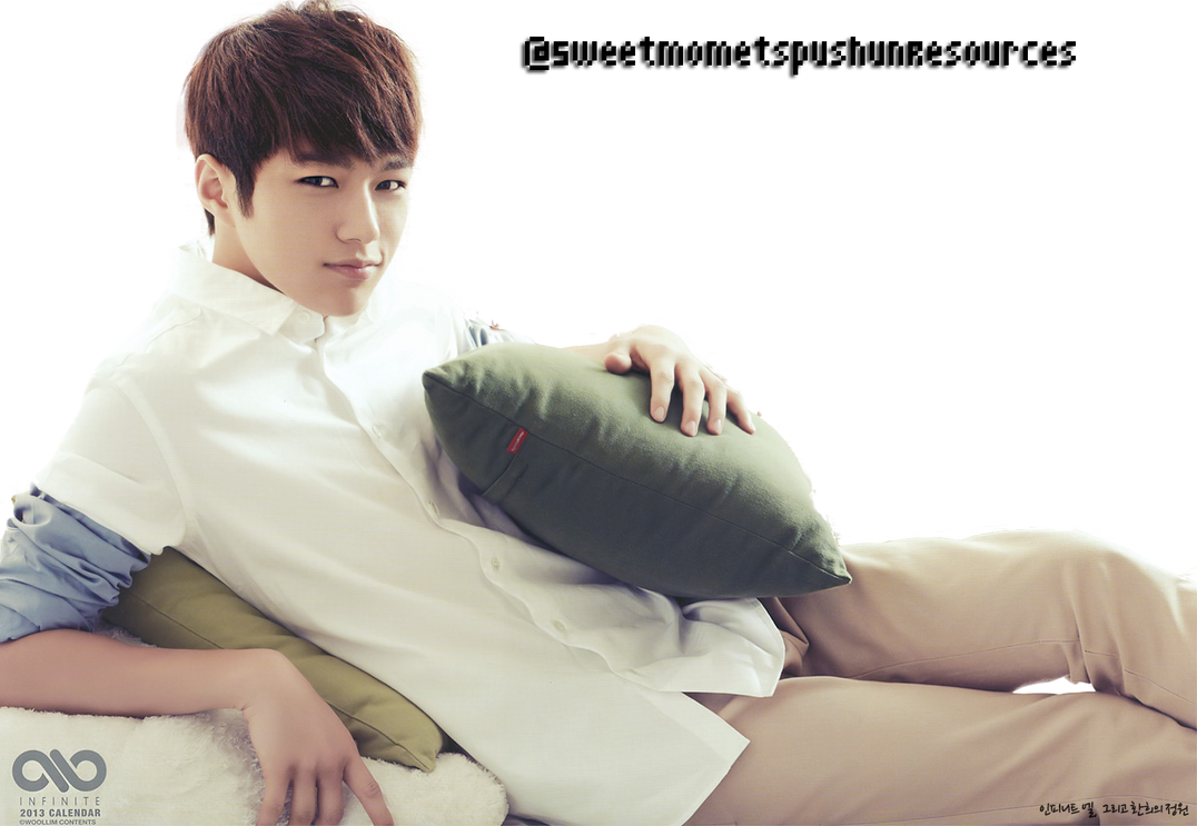 L [Myung Soo] Render[PNG] #3 by sweetmomentspushun