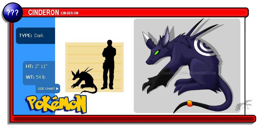 Lolzer pokemon by DarkHunter666