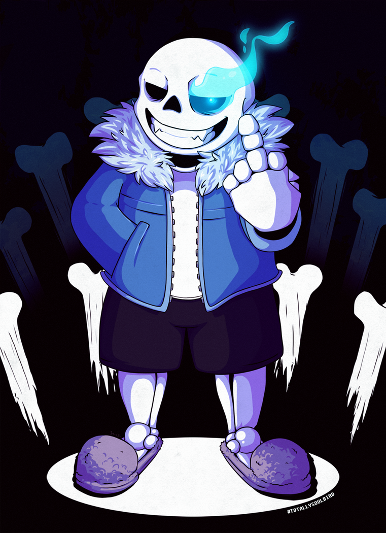 Ready to have a bad time? by DarkHunter666