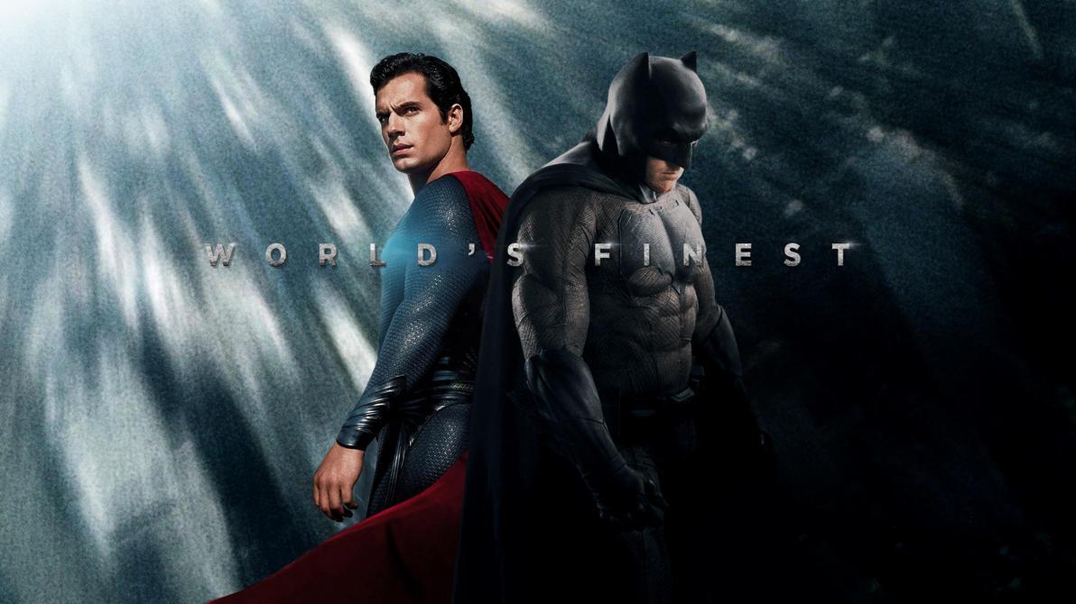 wallpapers batman superman - photo #36