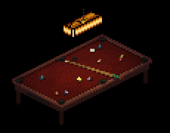 Pool Table By Lenstu On DeviantArt - Composite pool table