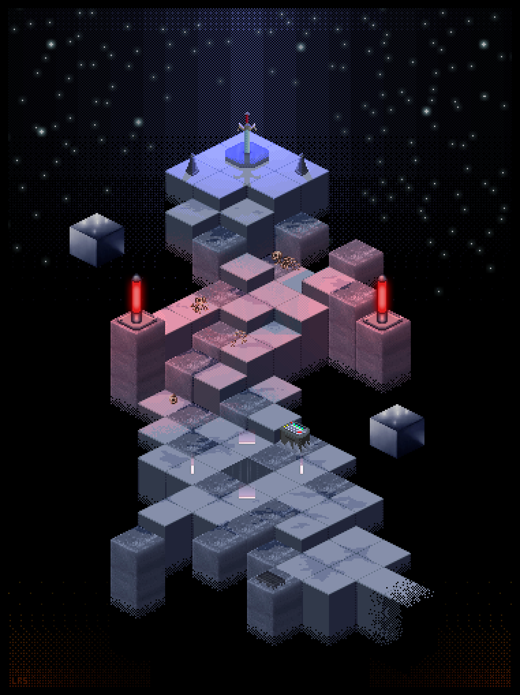 Star Chamber by lenstu82