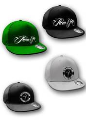 Cap Designs