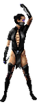 Shade Custom MK Sprite by Aeruhl