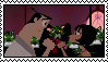 My Jack and  Ashi Stamp 4 by Nikki1975