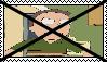 Anti Jerry Stamp by Nikki1975
