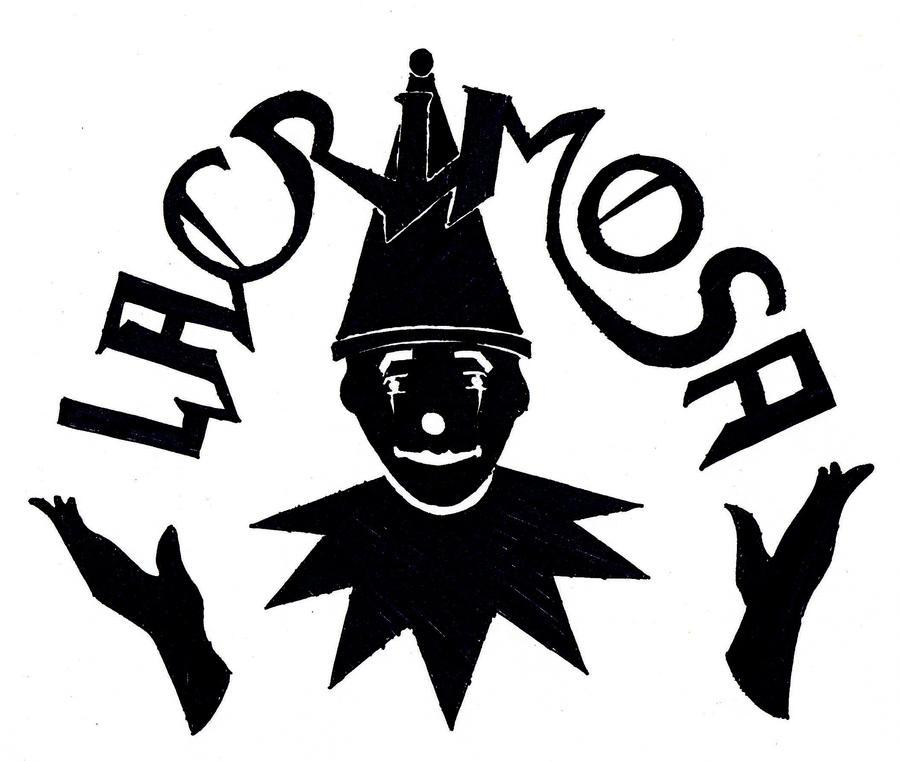 Lacrimosa +logo+