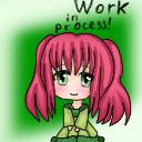Cherry Shimeji! W.I.P. (YOUTUBE VIDEO) by Rozala