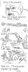 Dumb Miraculous Ladybug Comic by Heart0fTheStorm