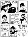 Mako's Only Friend