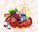 Chibi Food 10| 6th batch