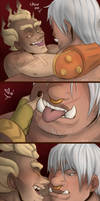 I like... Teeth...