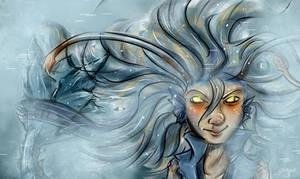 Eye Sea You by aaawhyme