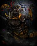 Rahgol- The Demon of Rage