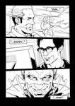 Run, Barry, RUN! by Bestrice