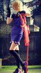 Slacking -Roxy Lalonde