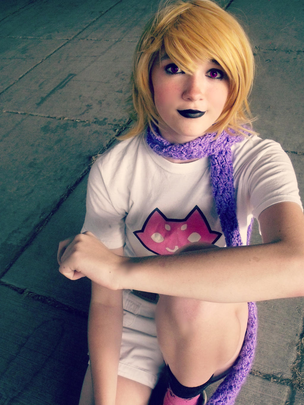 Roxy Lalonde by GG360