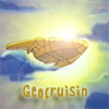 Geocruisin' by BlackRabbitArtisan