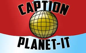Caption Planet-It by MudgetMakes