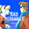 Bad Romance by MudgetMakes