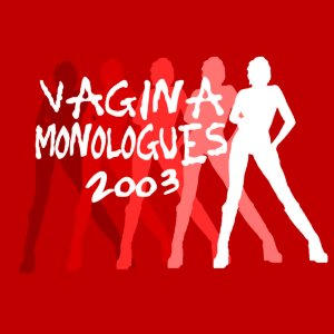 vagina monologues 2003 by prettyashley