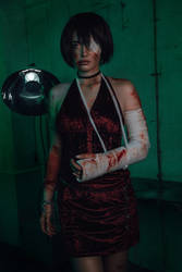 Silent Hill 4: The Room Eileen Galvin