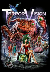 TerrorVision (1986) by MegaPlayMedia