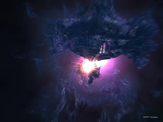 Nebular by SPACEGARDEN