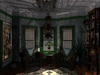 Victorian by CellarCat