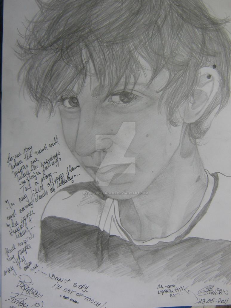 Razvan Fortzu,from music class by OnlyRetardedS