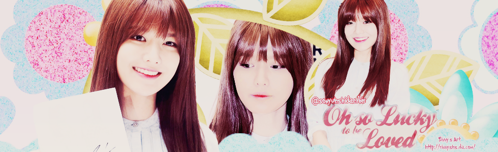 Cover Zing Choi Sooyoung-Yunna's Req by zinnyshs