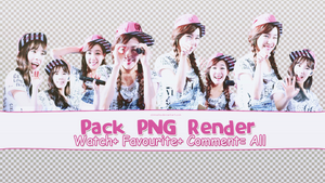 [462014] Pack PNG Render by zinnyshs