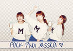 [14714] Pack PNG Jessica