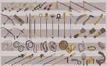 DEITIES Notes Artdump -- [8] Divine Weapons