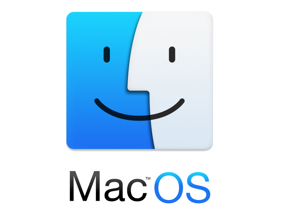 Original Macos Logo Redesigned By Zapper3 On Deviantart