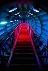 Atomium by CDLush
