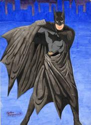 Gotham by Knight