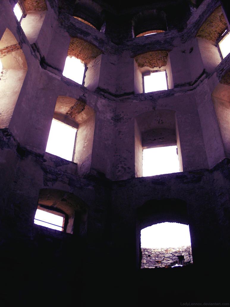 Windows I by LadyLennox