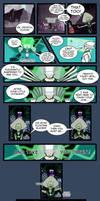 Steven Universe Gemsona Comic