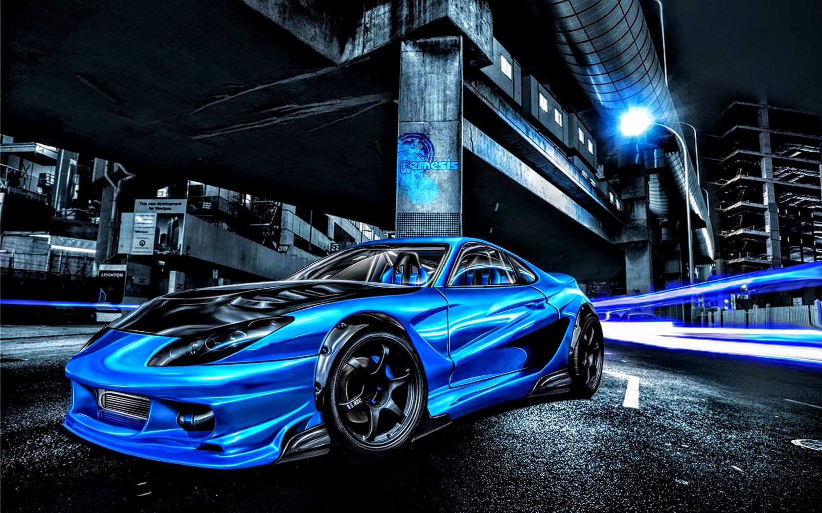 Need For Speed Underground Wallpaper By Rogue Rattlesnake On