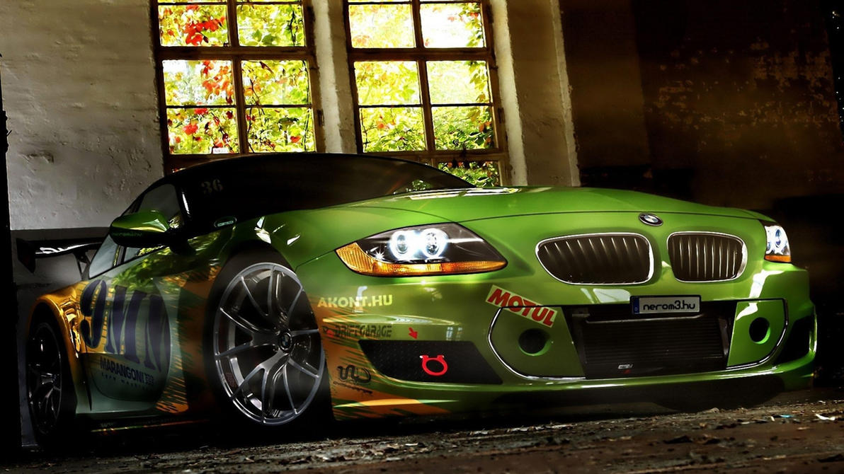 BMW Sport Car 4k Ultra HD Wallpaper By ROGUE RATTLESNAKE ...