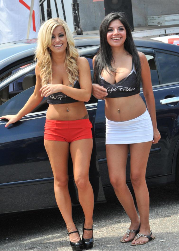 Car Shows At Myrtle Beach