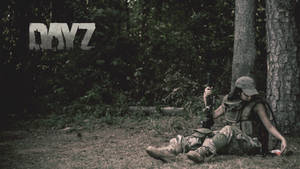 DayZ wallpaper by Thaasian