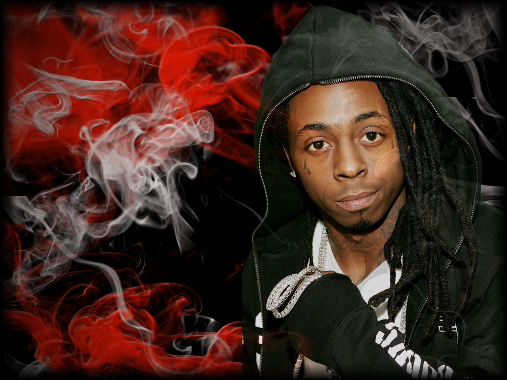 lil wayne smoking quotes