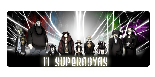 Eleven Supernovas Wallpaper by BrutalTomoko on DeviantArt