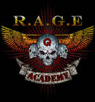 Rage Academy Logo